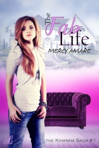 Cover Reveal: THE FAB LIFE