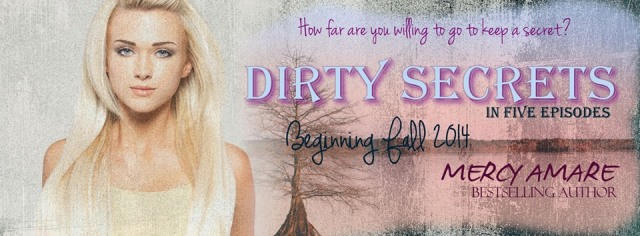 Dirty Secrets Banner