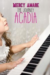 Acadia e